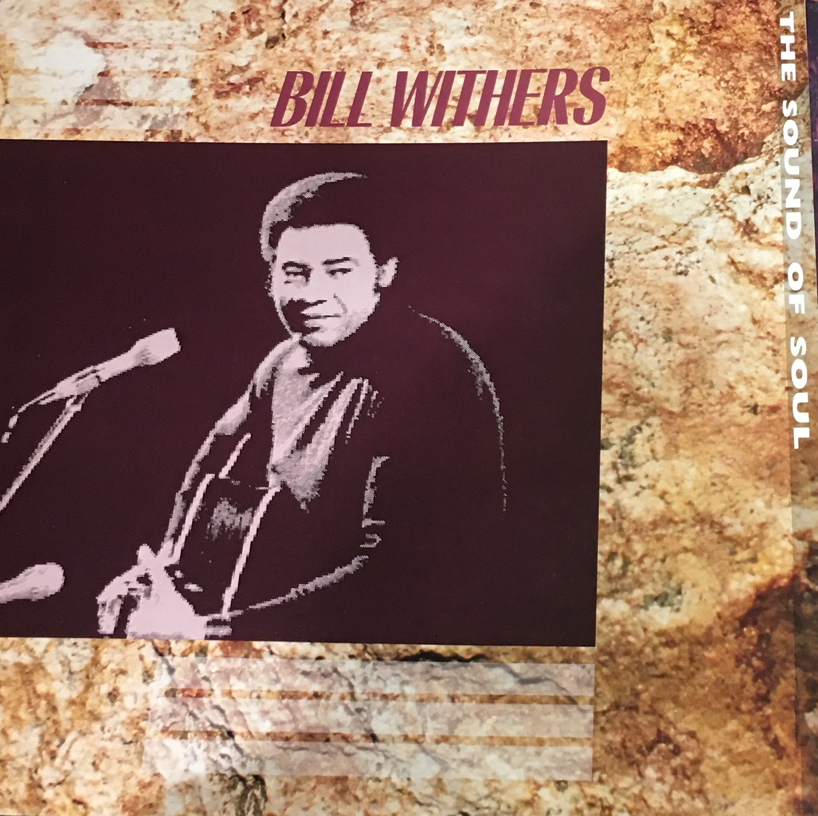 Bill Withers - Naked And Warm (2010, CDr)   Discogs